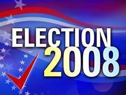 William Election 2008