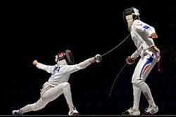 William Fencing 1